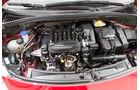 Citroën C3 VTi 82, Motor