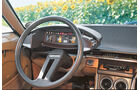 Citroën CX, Cockpit