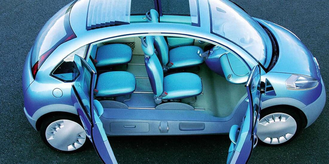 Citroen C3 Concept