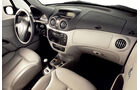 Citroen C3, Interieur