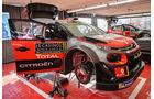 Citroen C3 WRC - Rallye Monte Carlo 2018