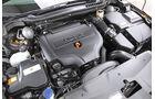 Citroen C5 Tourer HDI 165, Motor