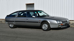 Citroen CX 25 Prestige Turbo 1 (1989)