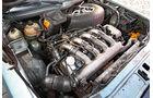 Citroen CX GTI, Motor