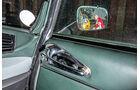 Citroen DS Tissier, Seitenspiegel