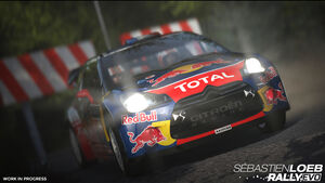 Citroen DS3 2012 - Screenshot - Sebastien Loeb Rally Evo