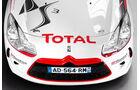 Citroen DS3 R3, Rallyeauto, Front, Scheinwerfer