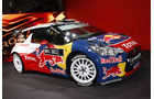 Citroen DS3 WRC IAA 2011