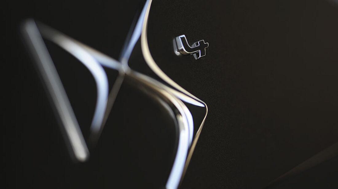 Citroen DS4, Detail