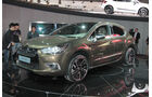 Citroen DS4 Paris 2010