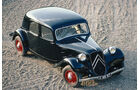 Citroen Traction Avant 11 B