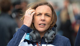 Claire Williams - Formel 1 - 2018