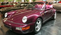Classic Expo 2018 Auktion Dorotheum Jaguar XJ-6