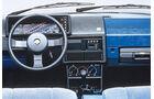Cockpit 80er Alfa Romeo 90