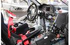 Cockpit, Boxengasse, VLN Langstreckenmeisterschaft Nürburgring
