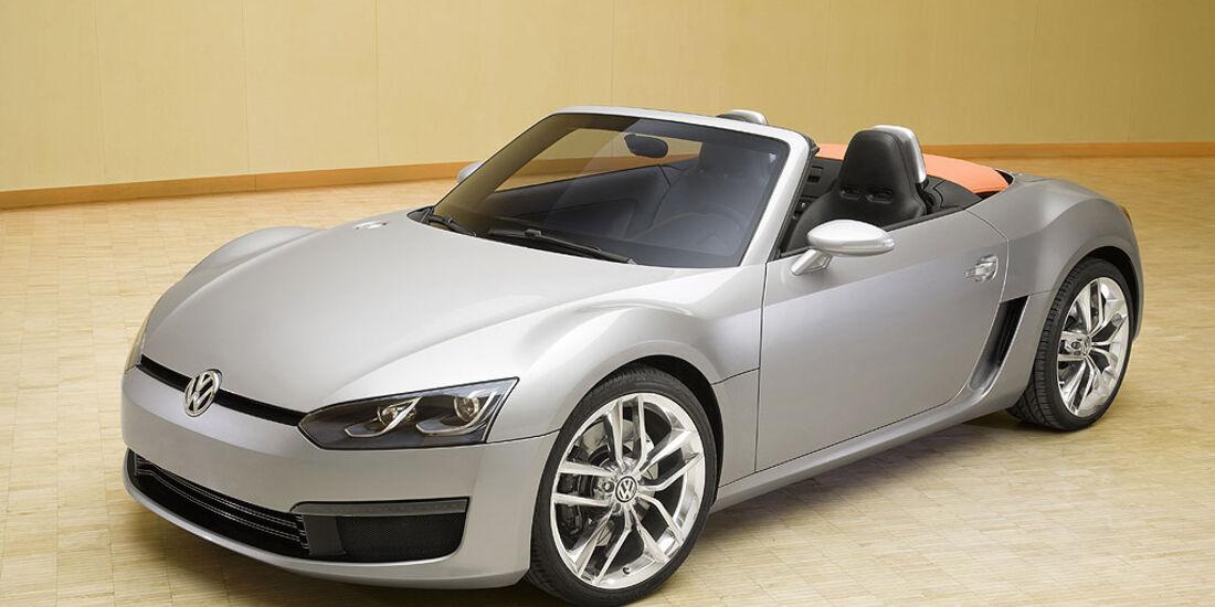 Concept Blue Sport