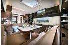 Concorde Carver 890, Caravan Salon 2016