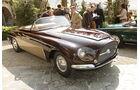 Concorso d Eleganza Villa d Este 2010, Cisitalia-Ford 808 XF Viginale (1952)