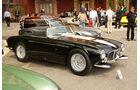 Concorso d'Eleganza Villa d'Este 2010, Coppa dïOro Gewinner Maserati A6GCS Frua-Spyder (1955)
