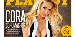 Cora Schumacher - Playboy Juni 2015
