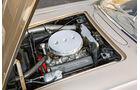 Corvette C1, Motor