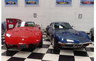 Corvette C3 - Nelson Piquet - Autosammlung