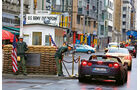 Corvette C6, Berlin, Checkpoint Charlie