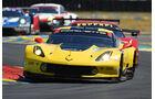 Corvette C7.R - Startnummer #64 - 24h-Rennen Le Mans 2017 - Smastag - 17.6.2017