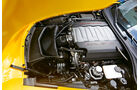 Corvette C7 Stingray, Motor
