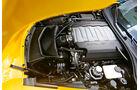 Corvette C7 Stingray, Motor