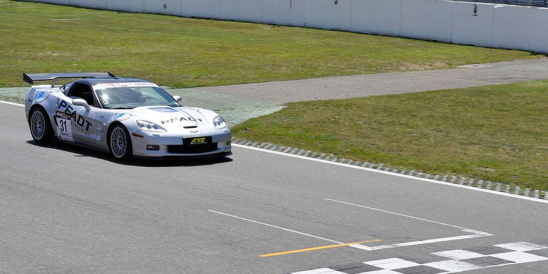 Corvette ZR1, Finallauf, TunerGP 2012, High Performance Days 2012, Hockenheimring, sport auto