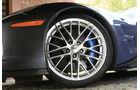 Corvette ZR4, Rad