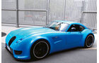 Coupé, Wiesmann GT MF5