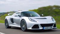 Coupés bis 100 000 €, Lotus Exige S