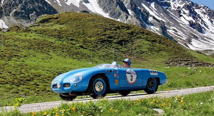Coupe des Alpes 2010