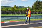 Crashs & Defekte - 24h Rennen Nürburgring 2013