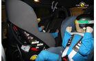 Crashtest VW Scirocco