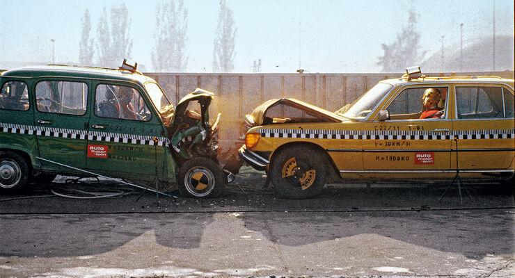 70 Jahre auto motor und sport - Impuls der Zeit - auto motor und sport