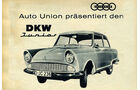 DKW, Junior, IAA 1959