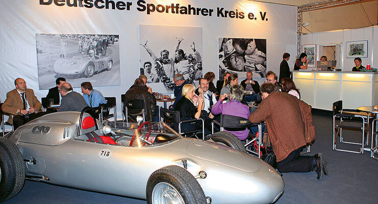 DSK Essen Motor Show 2010