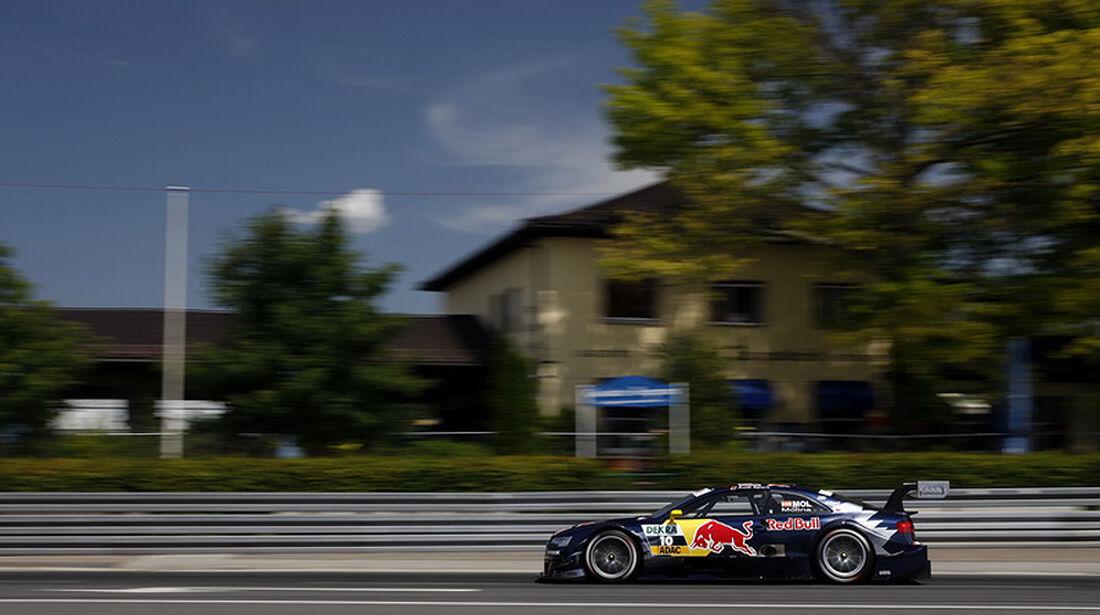 DTM 2012 Norisring, Molina
