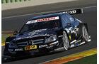 DTM 2012 Valencia, Rennen, Gary Paffett