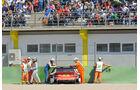 DTM 2012 Valencia, Rennen, Robert Wickens