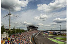 DTM 2013 Lausitzring Rennen