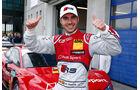 DTM 2014 - Oschersleben - Miguel Molina - Qualifying - Motorsport