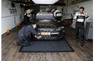 DTM 2014 - Oschersleben - Pascal Wehrlein - Mercedes - Qualifying - Motorsport