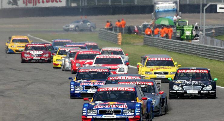 DTM Adria 2004
