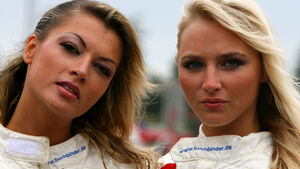 DTM Girls Nürburgring 2007