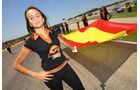 DTM Grid Girls 2010