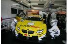 DTM Hockenheimring 2012, Qualifying, Dirk Werner, BMW M3 DTM
